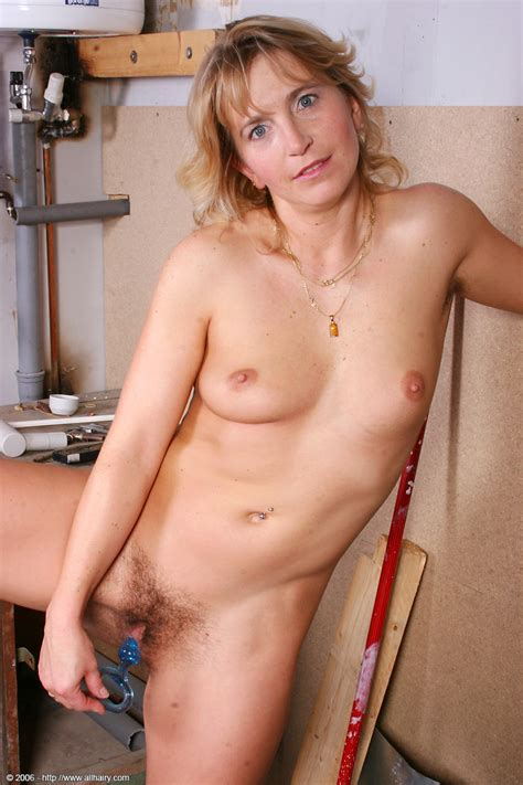 Katja German Housewive Milf Shows Her Hairy Details Picture 1 Uploaded By Billydelivery On