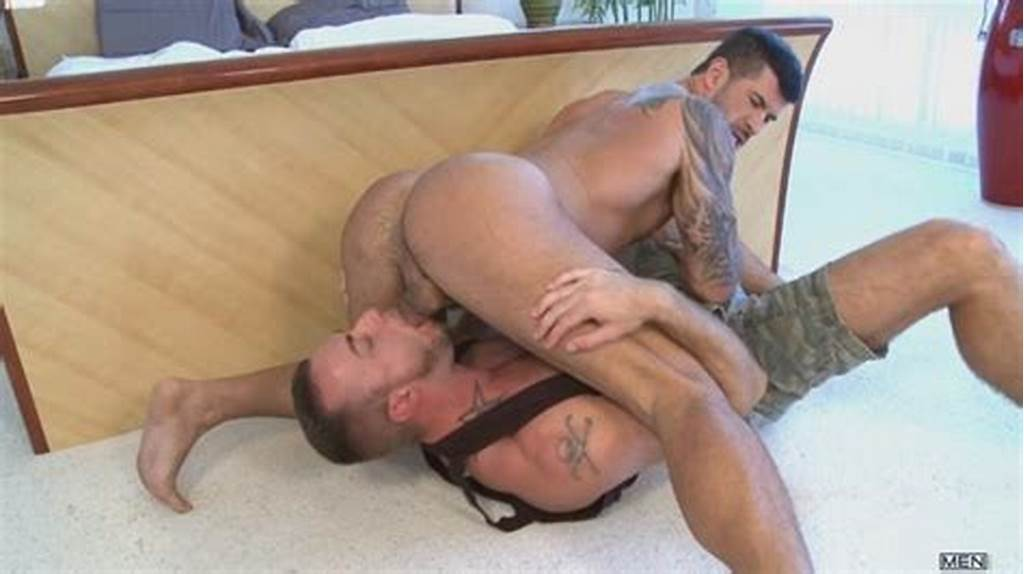 #Adam #Killian #Fucks #Jessie #Colter #At #Drill #My #Hole