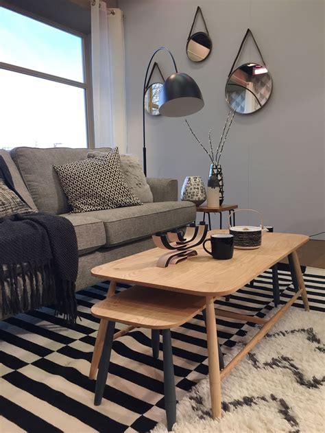 scandi  living room  interior design sophie robinson