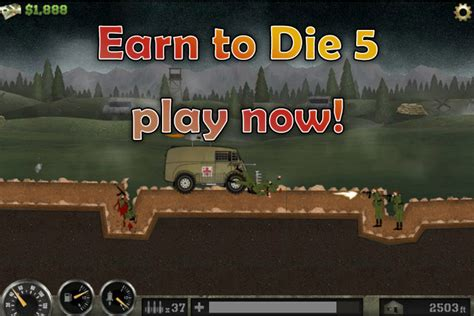 Play Earn To Die 247