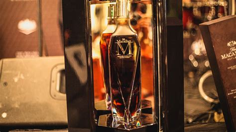 macallan   masters indonesia qualifiers