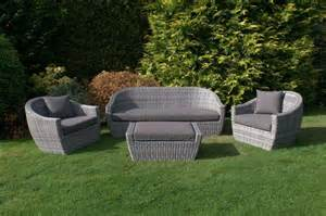 rattan garden sofa sets best choice products outdoor