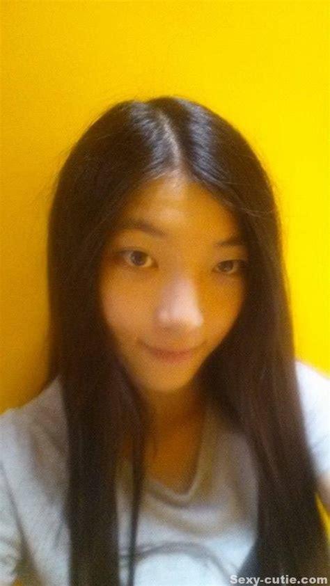 Just Teen Photos Cute Pinay Amateur Teen Selfie Leaked