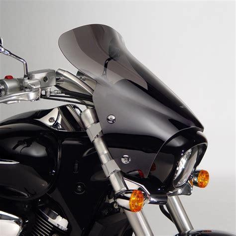 Suzuki Motorcycle Windshields by Suzuki M90 Boulevard 2009 2012 Windscreen Tint Sport
