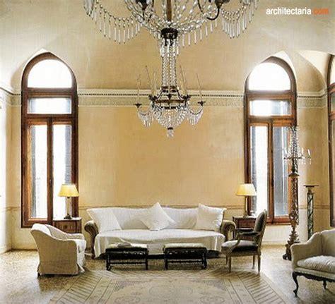 desain interior klasik ala italia pt architectaria