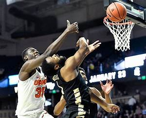 Syracuse basketball loses rebounding battle for 1st time ...