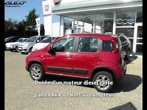 Fiat Villenave D Ornon : fiat panda 4x4 occasion visible villenave d 39 ornon pr sent e par bordeaux sud automobiles youtube ~ Gottalentnigeria.com Avis de Voitures