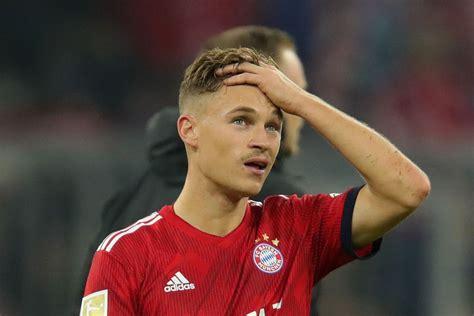 He will play his 59th match against england. Joshua Kimmich Hair - Heiße Neuzugänge: So sexy war die Bundesliga noch nie - Здесь вы узнаете ...