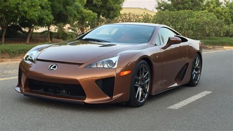 Used Brown Lexus On Sale For 5,000