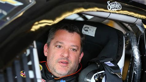 Tony Stewart's helmet for his final NASCAR race is ...