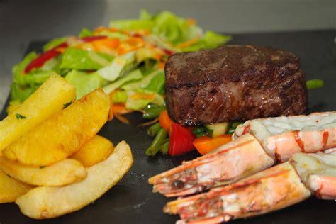 la cuisine de la mer surf turf fan djibouti restaurant la mer