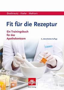 Einwaage Berechnen : suche shop mediengruppe deutscher apotheker verlag ~ Themetempest.com Abrechnung