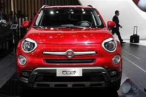 Fiat 500x Prix Neuf : prix fiat 500 x nouveaux moteurs multijet 95 ch et multiair 140 ch l 39 argus ~ Medecine-chirurgie-esthetiques.com Avis de Voitures
