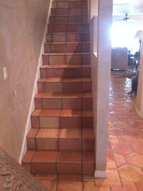 12x12 saltillo tiles terra cotta installation yelp