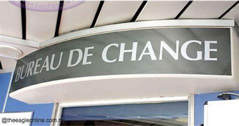 bureau de change merson cochange de change