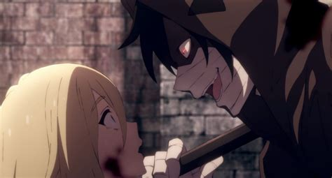 Anime Angel Of Death Streaming Anime Baba Angels Of Death Quot Kill Me Please Quot Geekmom