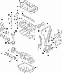 Engine For 2016 Fiat 500x