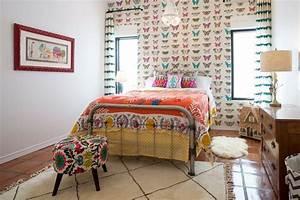35 Colorful Interior Design Ideas