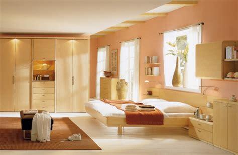 couleur mur chambre 60 idées comment adopter la couleur caramel à la maison