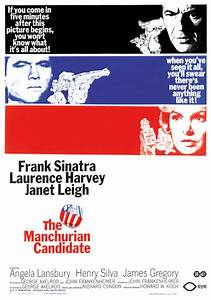 Review: The Manchurian Candidate (1962) from GoFatherhood®