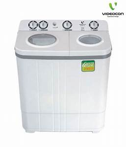 Videocon Semi Automatic 6 Kg  Vs60b11 Washing Machine