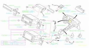 Subaru Impreza Radio Wiring Harness