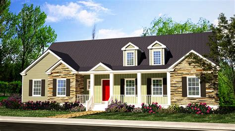 build a custom home one floor plans custom home builders in nc value