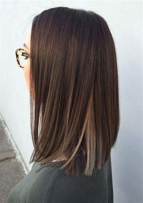 Women Medium Length Haircuts Haircuts For All