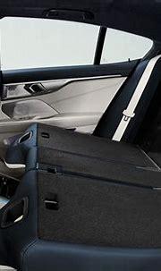 BMW reveals four-door 2020 8 Series Gran Coupe | Hagerty Media