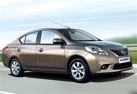 Nissan Small Car by Nissan Readies Small Car For India Datsun Brand