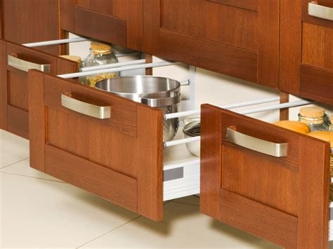 pullouts for kitchen cabinets emerging kitchen cabinet trends in 2017 4444