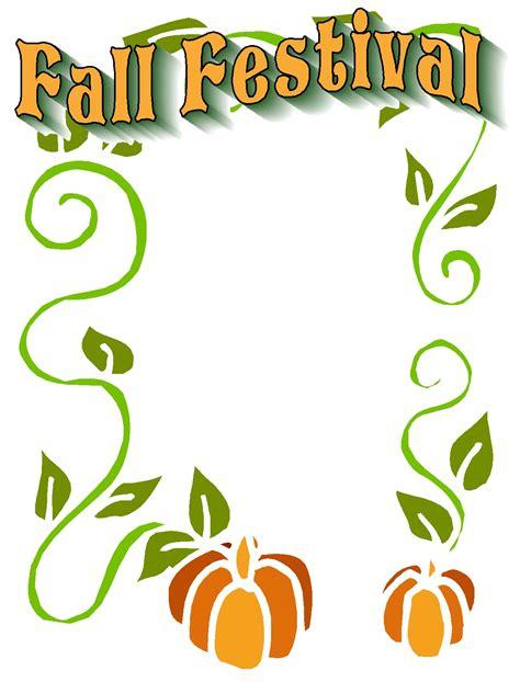 Fall Festival Clipart Fall Festival Clipart Clipground
