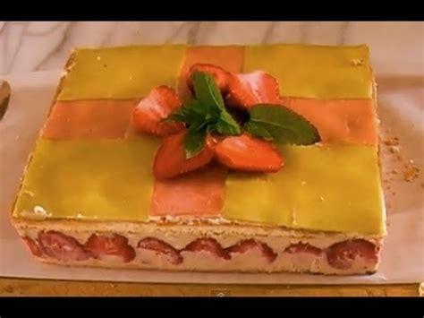 hervé cuisine pate a choux gateaux fraisier chef abderazak el bouinany maroc doovi
