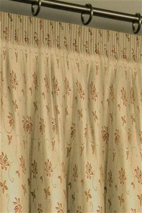 brugge lined chintz curtains harry corry limited