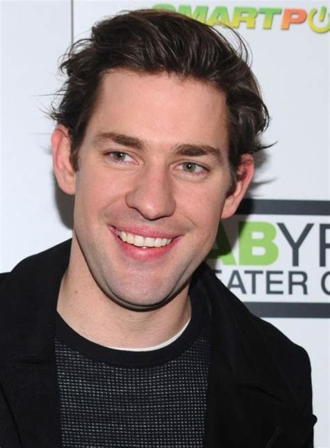 He started his acting career in the theater before moving into tv. Recent Obsessions: New Glarus Snowshoe Ale, John Krasinski, onion soup | Entertainment | madison.com