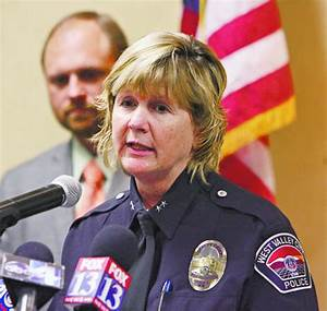 FBI joins widening probe of West Valley City police - The ...