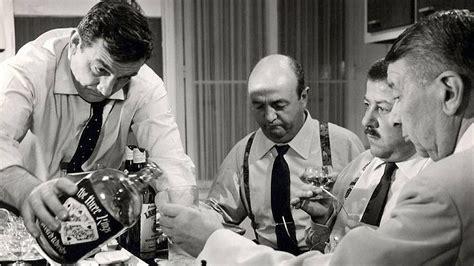 cuisine des mousquetaires les tontons flingueurs 1963 fr cine com