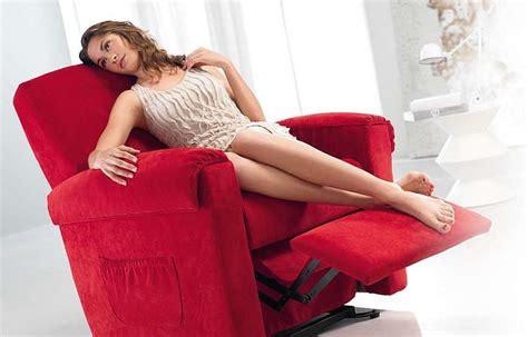 Poltrone Relax Anziani : Poltrone Relax Per Anziani