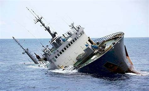 Fishing Vessel Merchandise Sinks by Research Keeps On For 22 Missing Crew Of Stellar