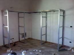 esempi di cabine armadio in cartongesso esempi di cabine armadio in cartongesso cerca con
