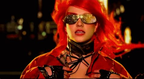 Britney Spears Toxic Gif 11 » Gif Images Download
