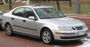 2007 Saab 9-3 2 0t