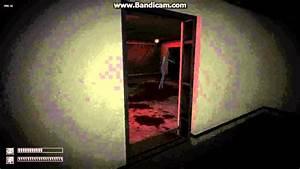 SCP - Containment Breach | Bonus Part | SCP 096 CHASE ...