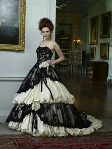 gothic wedding dresses dark nuance but still romantic With cheap gothic wedding dresses