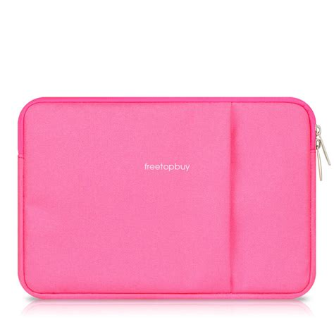 laptop sac pochette couverture pour 11 13 15 portable macbook air pro gp ebay
