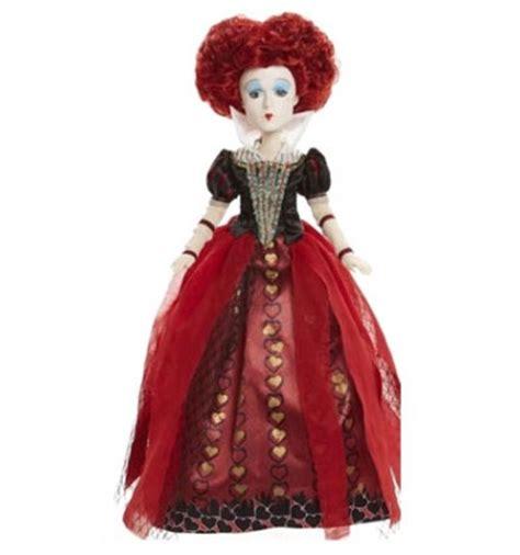 de l autre c 244 t 233 du miroir poup 233 e collector de la reine 28 cm figurine