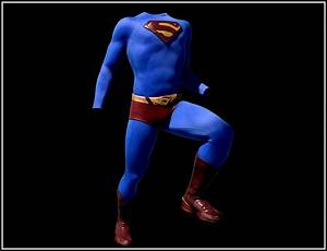 Superman Returns – Portfolio:   Jake L Rowell - Artist
