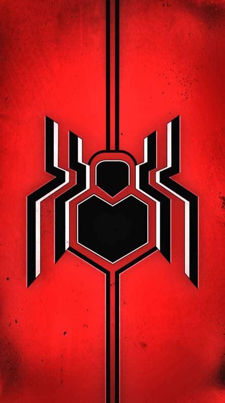 spiderman logo wallpapers   zedge