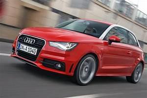 Essai Audi A1 : essai audi a1 185 ch motorlegend ~ Medecine-chirurgie-esthetiques.com Avis de Voitures