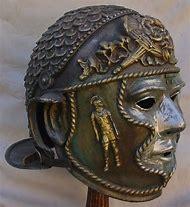 Ancient Roman Armor Artifacts